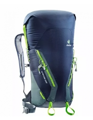 Mochila Deuter Gravity Rock & Roll 30 L